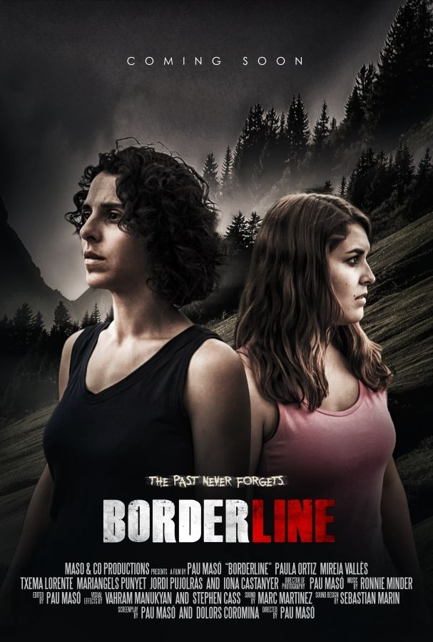 Watch Borderline Full-Movie Streaming