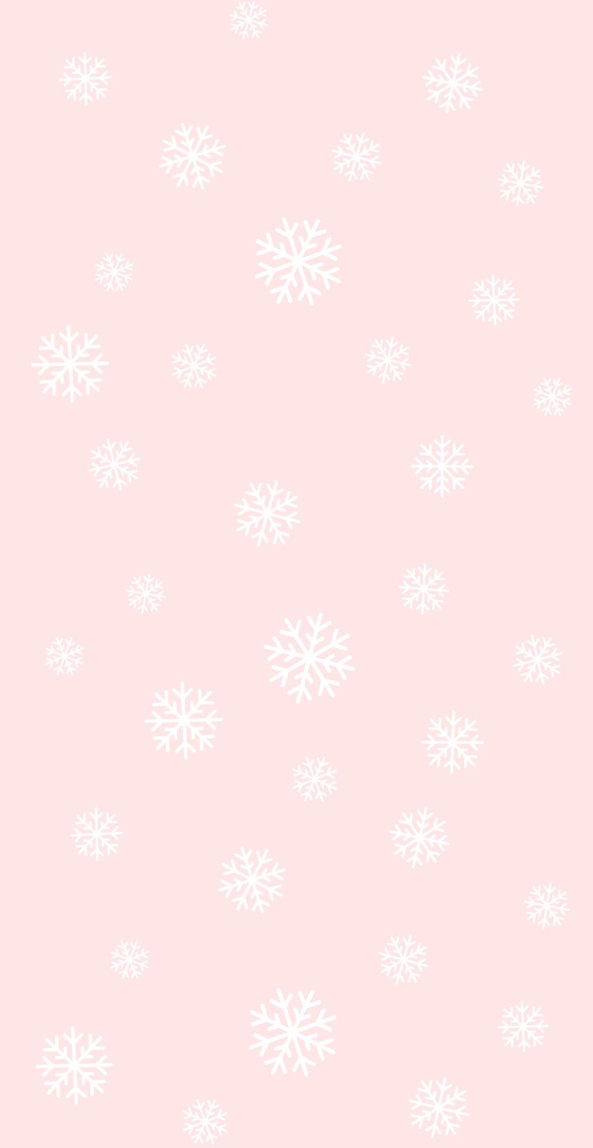 Welcome To Vlogmas 2018 Kristen Shane Phone Wallpaper Pink Christmas Phone Wallpaper Wallpaper Iphone Christmas