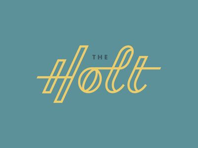 The Holt #1