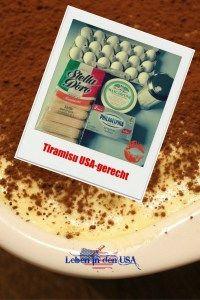 Du suchst eine Nachspeise für Weihnachten? Auch in den USA, kannst du leckeres Tiramisu machen, ohne ein Vermögen auszugeben. Mein Rezept nun hier: http://lebenindenusa.com/tiramisu-usa-gerecht/ ...