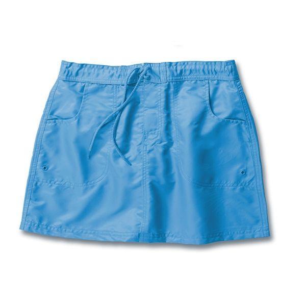 8482e5891f Womens Swim Skirt | Sun Protection For Her | Swim skirt, Skirts ...