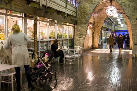 Chelsea Market | 75 Ninth Ave | Attractions | Time Out New York