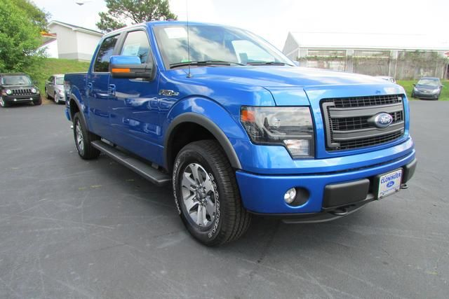 New 2013 Ford F 150 Hickory Nc 8cyl 5l 4wd 6 Speed Automatic Electronic 4 Dr Crew Cab 40 395 Ford F150 Ford Crew Cab