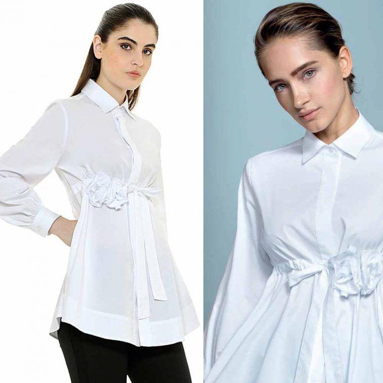 rivenditore di vendita 29902 03c76 Pin su moda camice stoffa