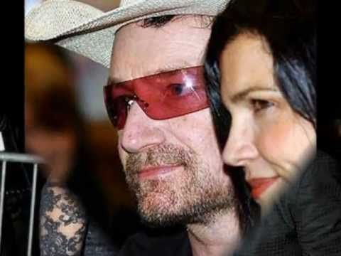 ▷ U2 All i want is you, Bono and Ali - YouTube   Eclectic