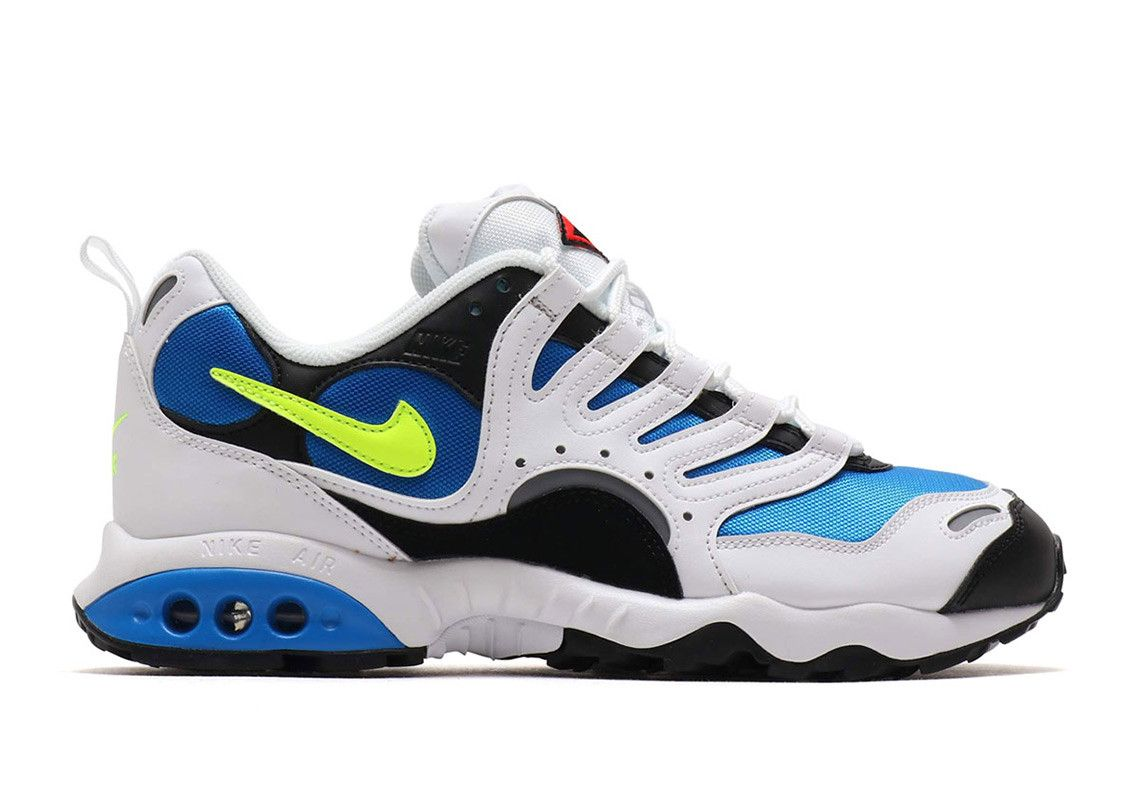 sports shoes 48bd4 efa0e Nike Air Terra Humara AO1545-100 Release Info thatdope sneakers luxury  dope fashion trending