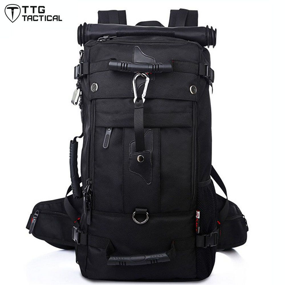 48cdf1e0c01c Professional Travel Backpack- Fenix Toulouse Handball