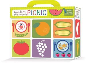 Playtime Party Picnic Set
