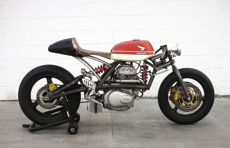 cafe picture gallery - Page 17 - Custom Fighters - Custom Streetfighter Motorcycle Forum