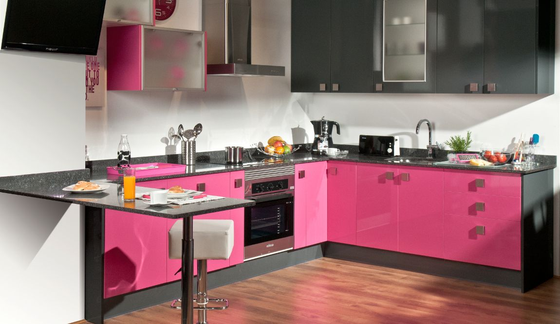 Decoracion cocinas inspiracion casa pinterest - Decoracion de cocina ...