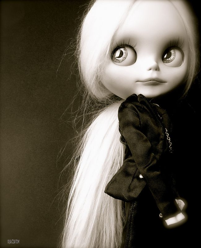 Iriscustom Blythe Art Doll #36 | by Iriscustom Blythe Art Doll