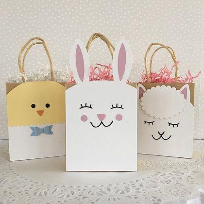 Katies easter gift bags httpcardmakermagazineblogp katies easter gift bags negle Choice Image