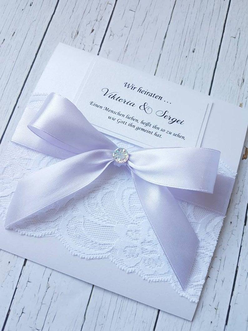 10x Hochzeitseinladungen Einladungen Zur Hochzeit Taufe Kommunion Konfirmation Weiss Schimmern Perlmutt Glanz Glitzer Elegant Einladungen Hochzeit Hochzeitseinladung Einladungen