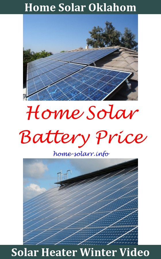 Powering A House With Solar Panels Home Solar Power Generator Home ...