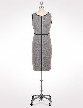 01ba8f013ff Women s Suit Separates - Donegal Sheath Dress