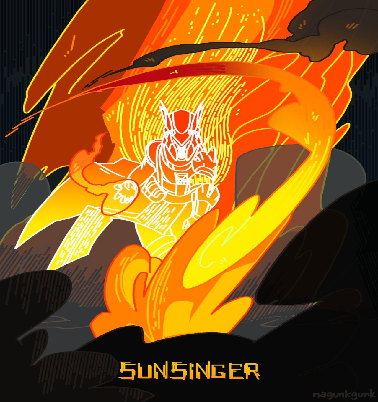 sunsinger destiny