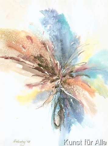 Friederike Achatzy - Schmetterling