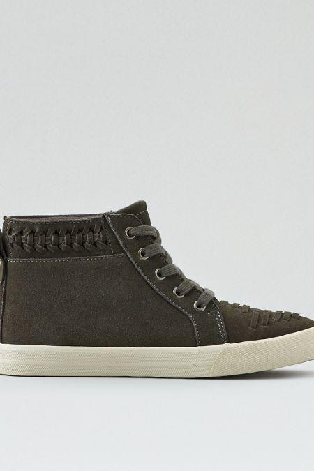 AE Huarache Hi-Top Sneaker
