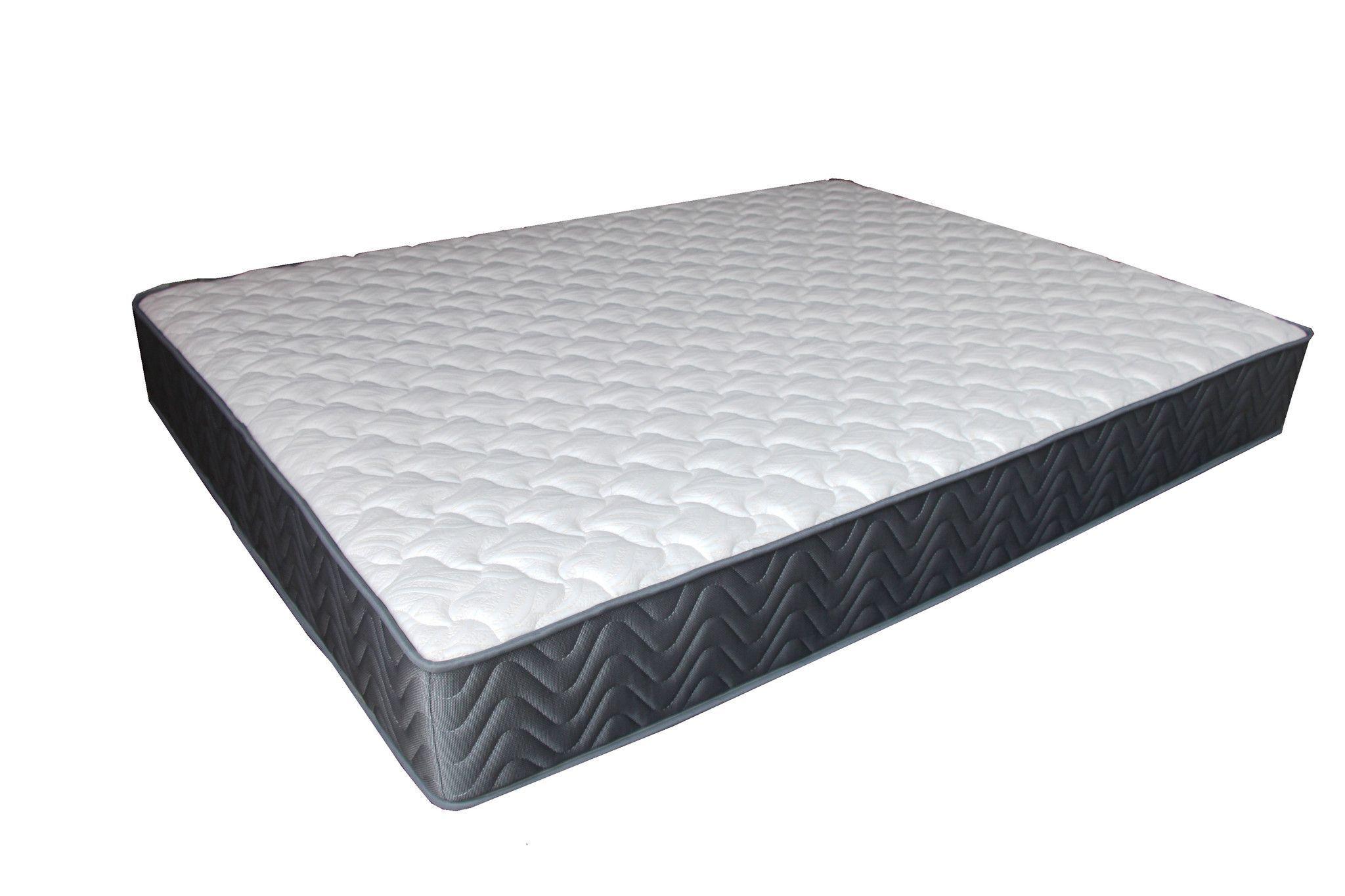 6 Inch Pocket Coil Twin Mattress Full Bed Mattress Mattress Bed
