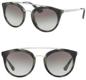 Prada 52MM Phantos Sunglasses - $360.00