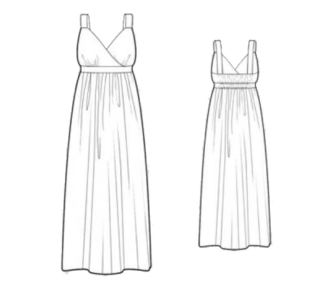 40++ Empire line dress ideas in 2021