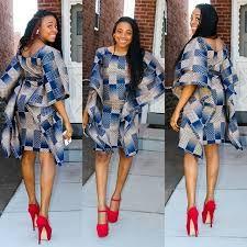 Image result for nigerian aso ebi short dress styles 2016