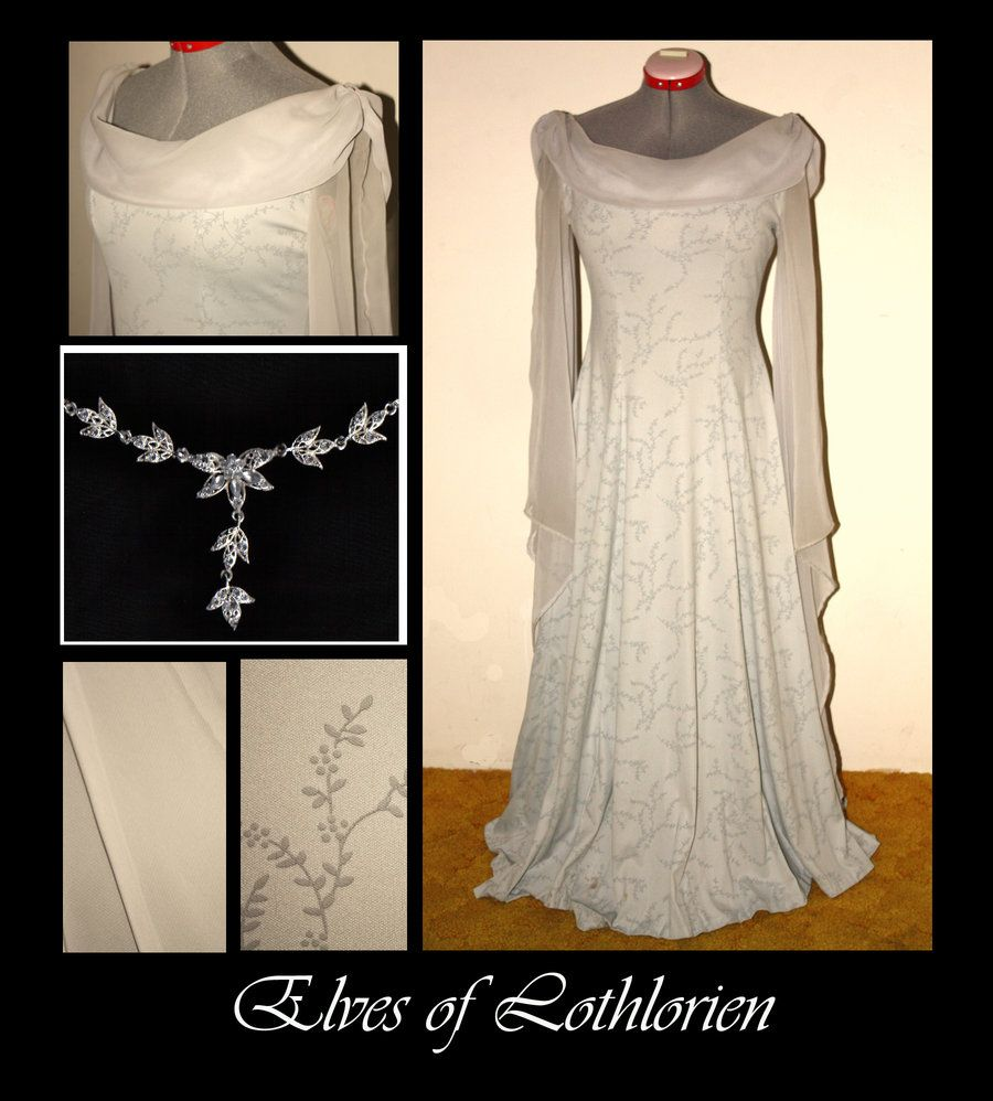 Lord of the ring elves costumes - Google Search | Renaissance and ...