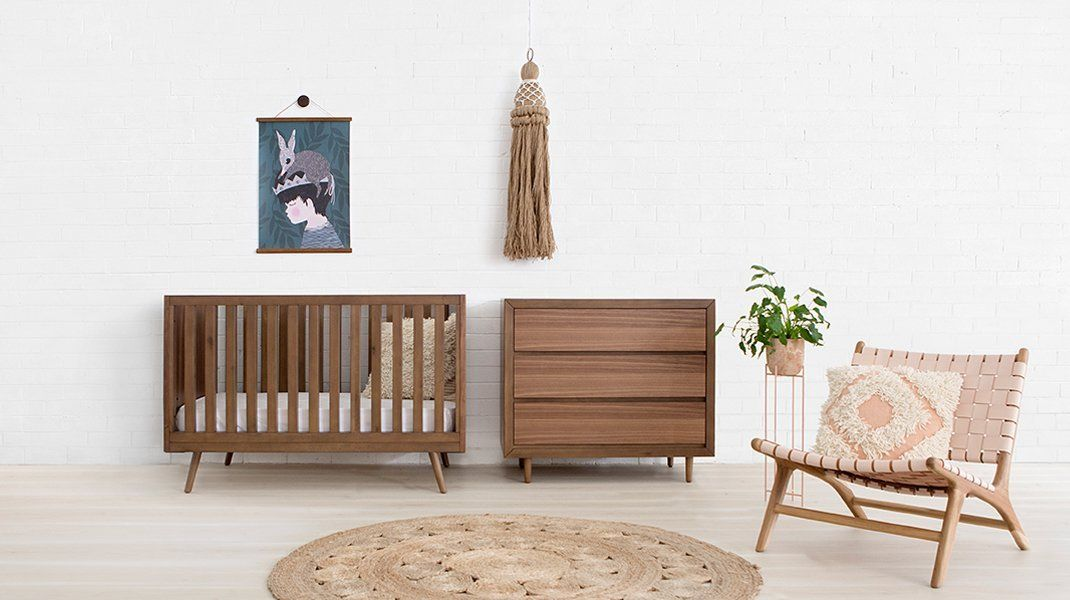 Design Kids Australia Modern Nursery Furniture For Baby