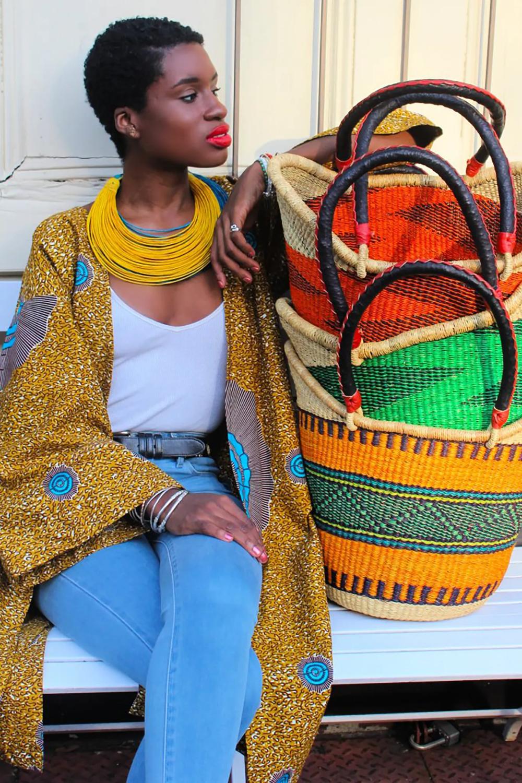 Meet The Designer: Founder Africaboutik | FORGING AN ONLINE COMMUNITY
