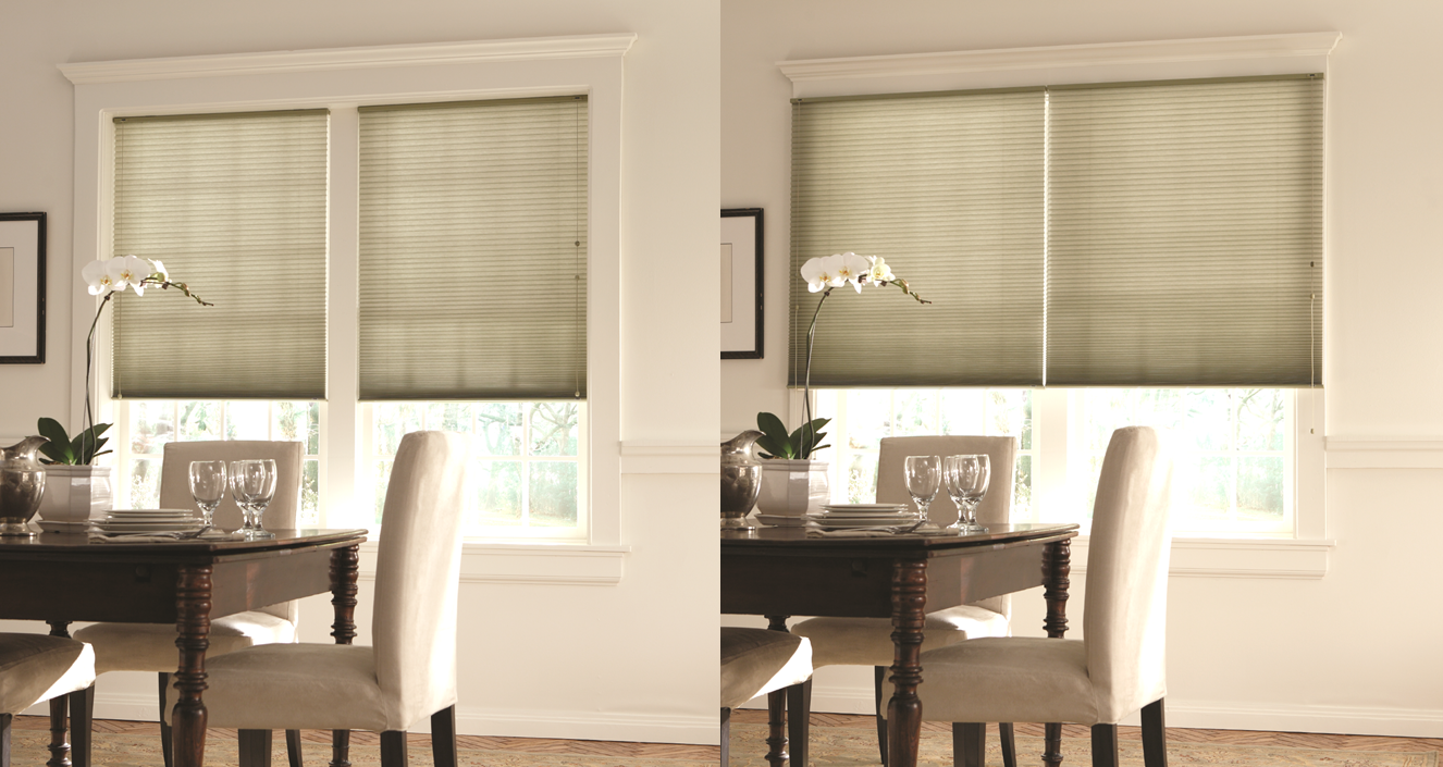 Inside Mount Vs Outside Mount Blinds And Shades Outside