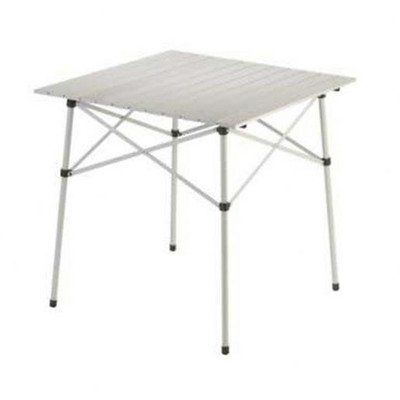 Coleman Compact Outdoor Table - http://www.campingandsleepingbags.com/coleman-compact-outdoor-table/