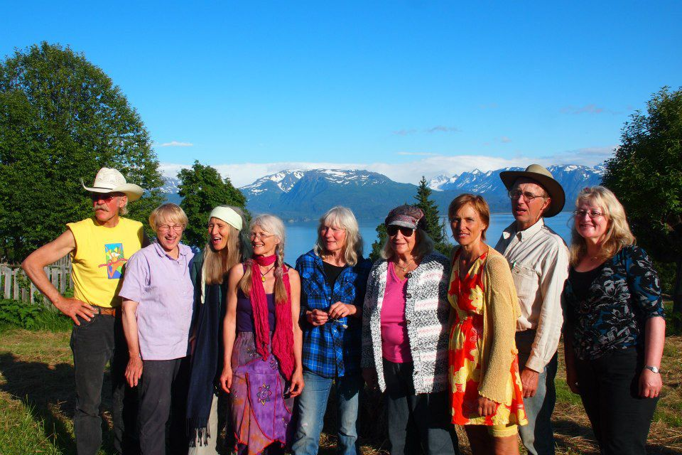 Kilcher family and homestead story 39 s film tv show for How to get a homestead in alaska