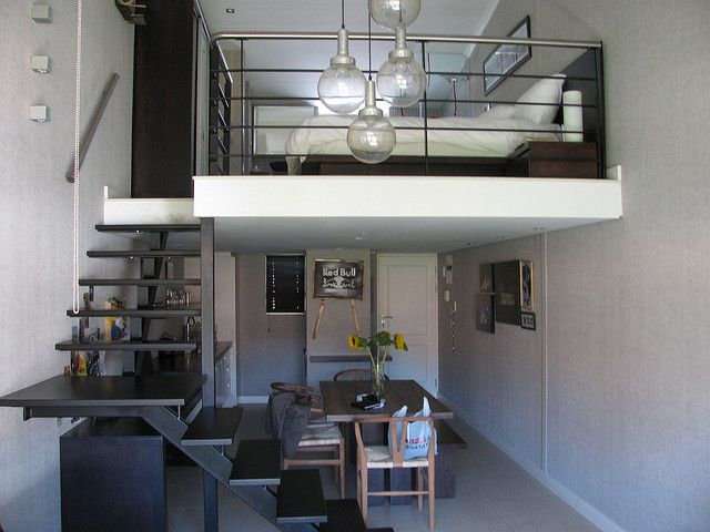 Love The Two Level Bedrooms With The Loft For The Bed Bedroom