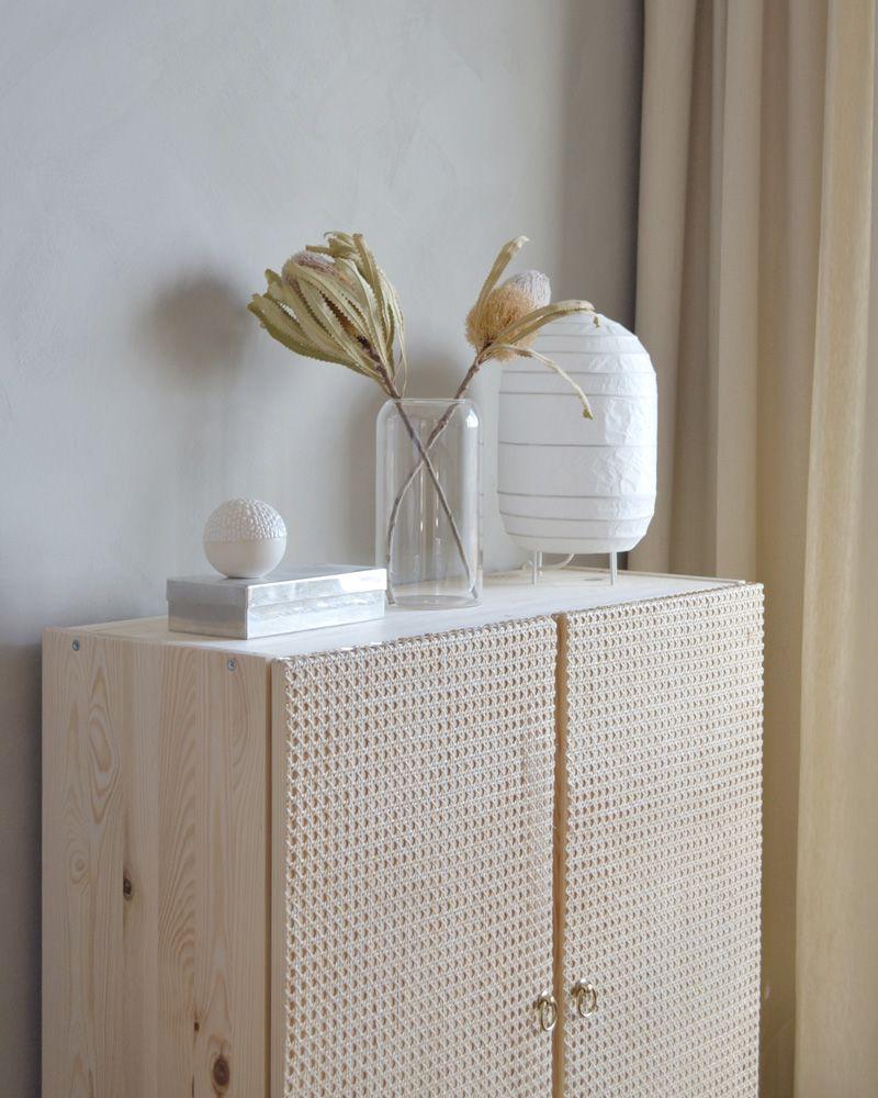 15 Idees Deco Pour Une Salle A Manger Avec Du Cannage Shake My Blog Salle A Manger Ikea Deco Mobilier De Salon