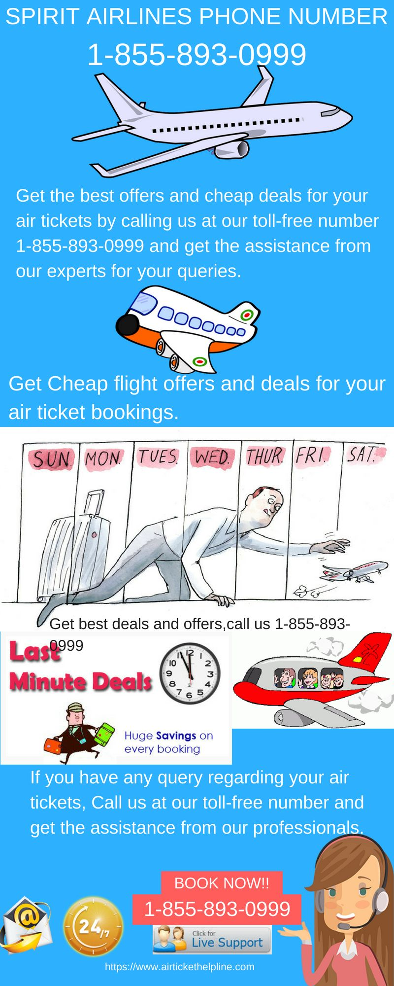 Book your tickets and get the best deals for your bookings