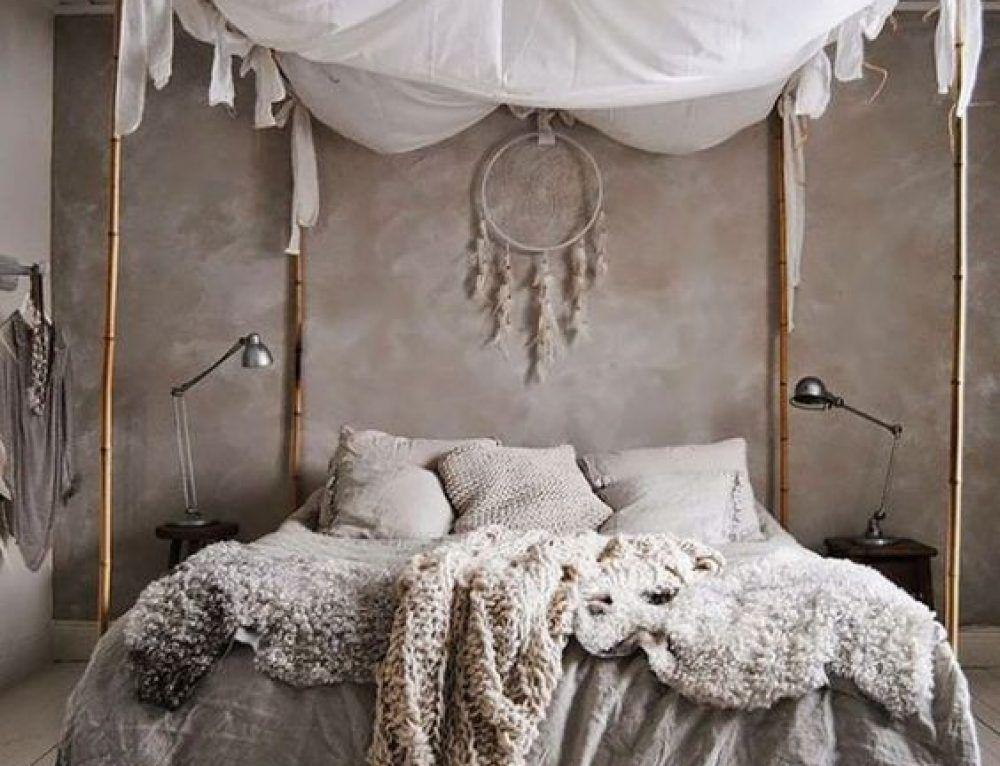 Creëer rust in jouw slaapkamer fouillis à moi pinterest rust