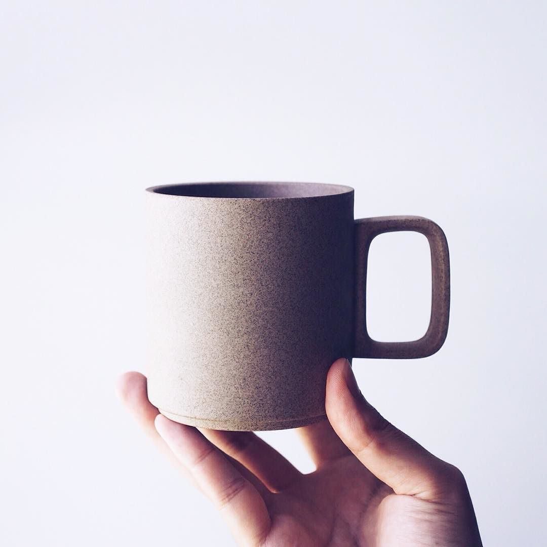 We're thinking of adding these beautiful #Hasami Porcelin mugs to our store.  What do you think?