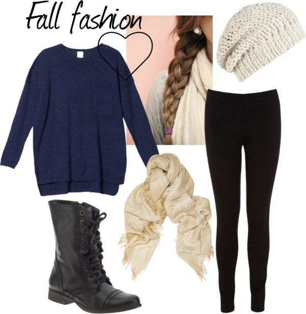 """Fall!"" by letthestars-shine on Polyvore"