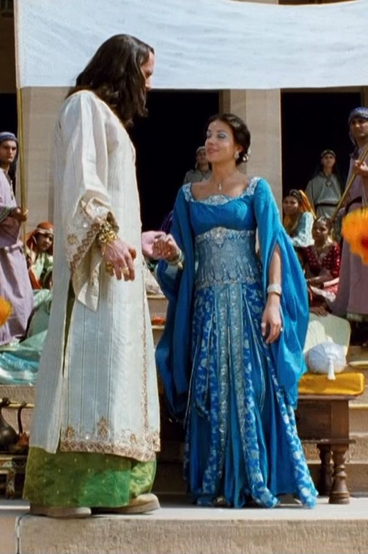 One Night With The King: Blue Chess Gown | Queen esther ...