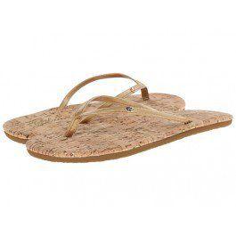 Cobian Gold Monaco NIAS Sandals