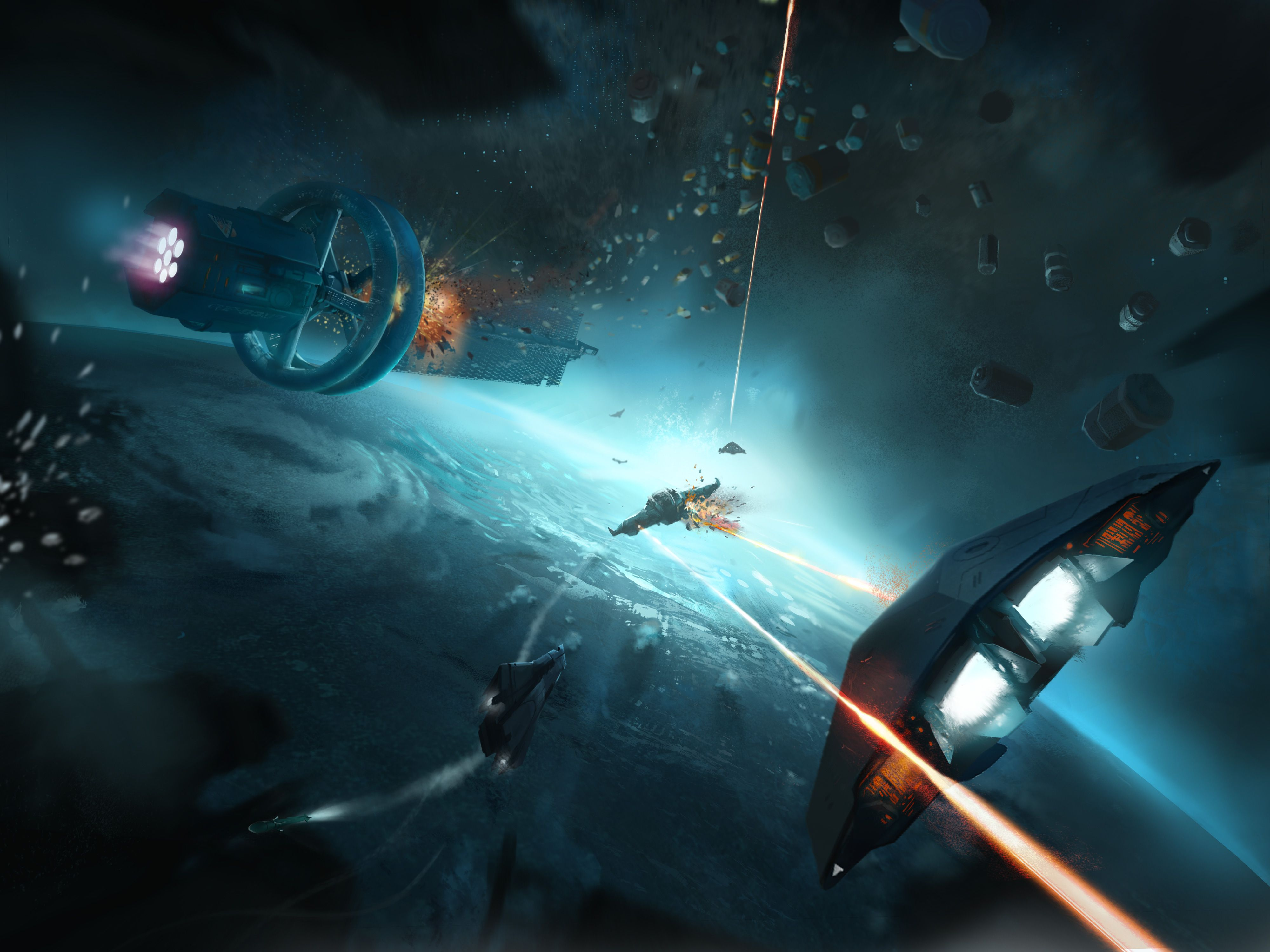 Elite Dangerous Become Legend Dangerous Concept Art Space Battles