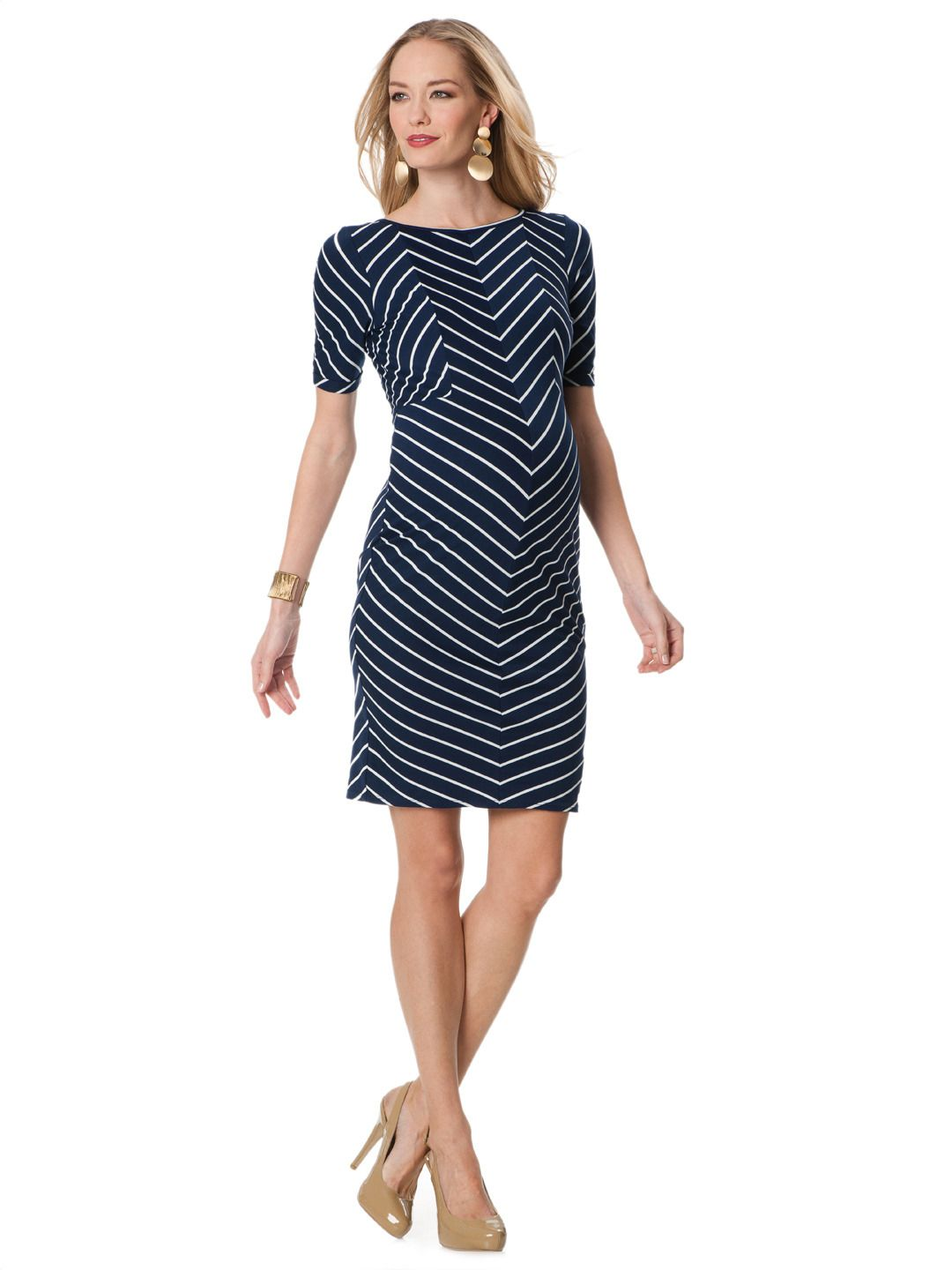 Chevron maternity dress dress kidsbaby maternity bags