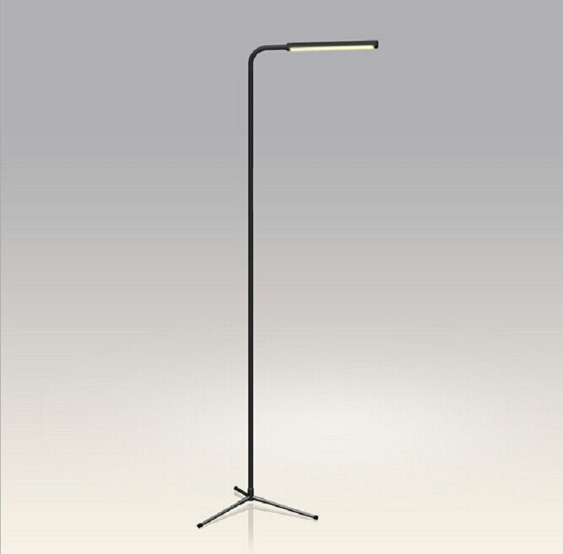 Modern Simple 5w Led Smart Standing Lamp Floor Lamp Dimmable Touch