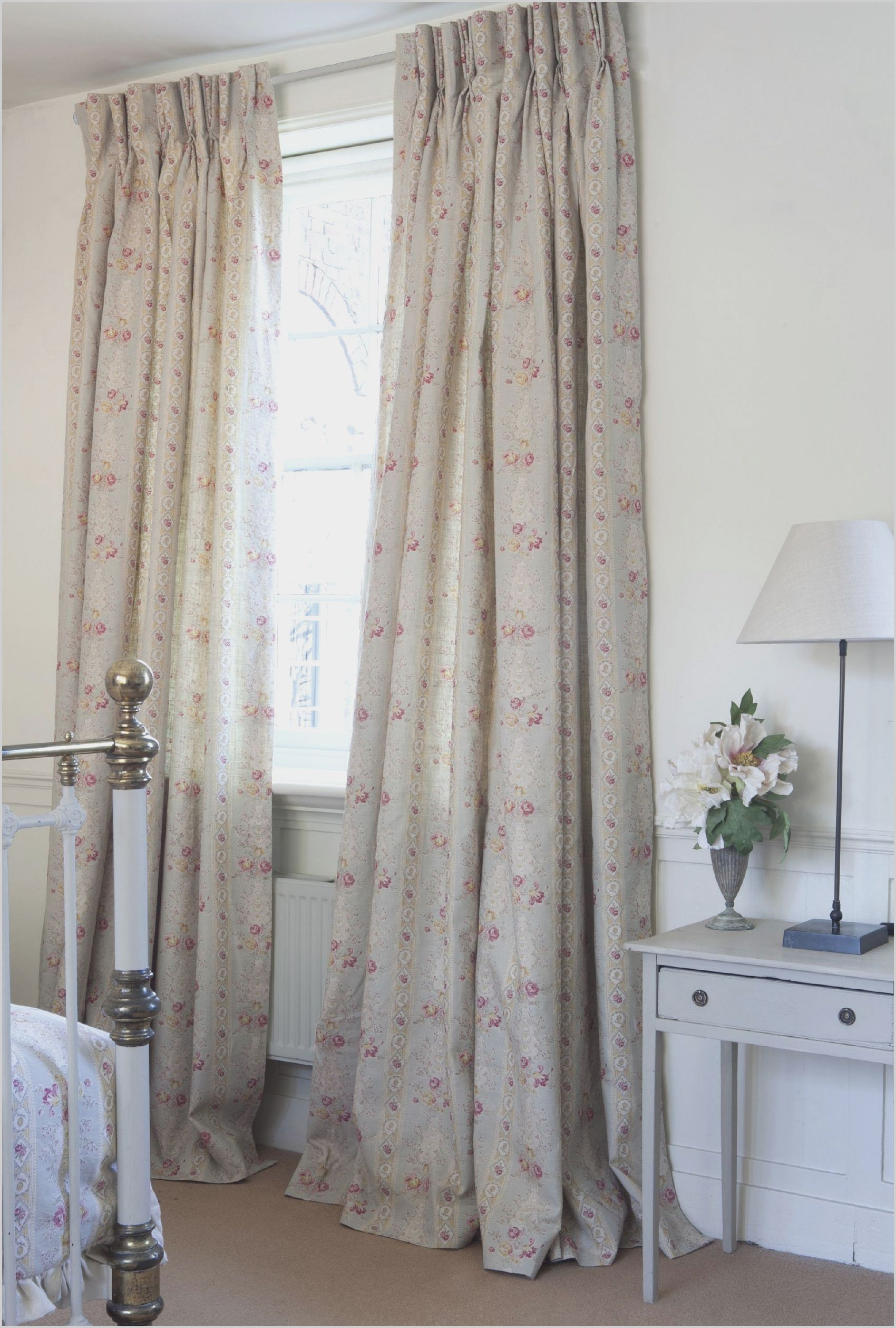 country bedroom curtain ideas on