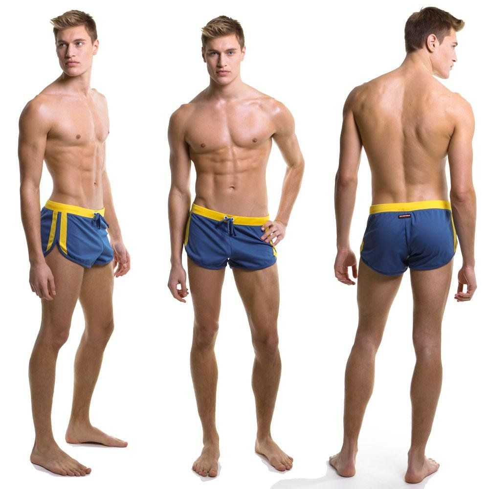 It's really important to obtain some good pairs of shorts that you ...