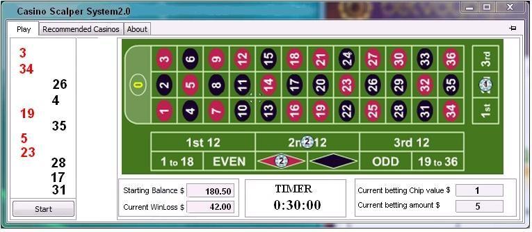 Casino la vida promo code