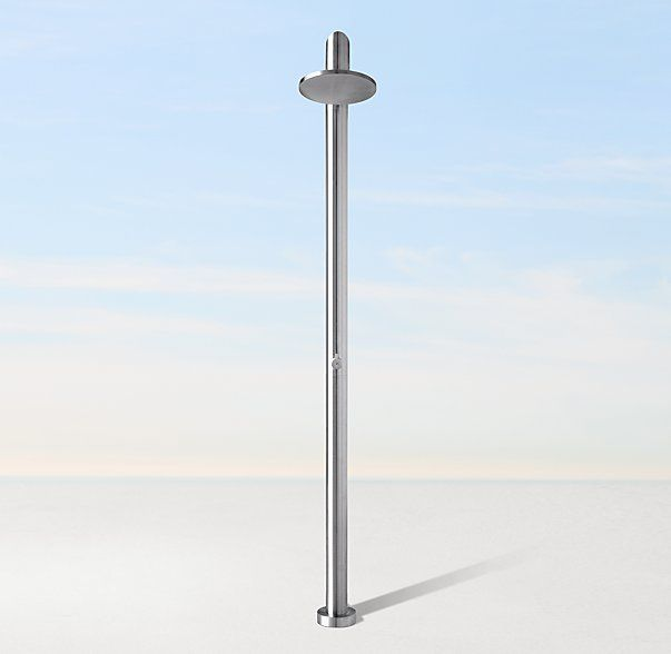 Fatline O4 Outdoor Shower
