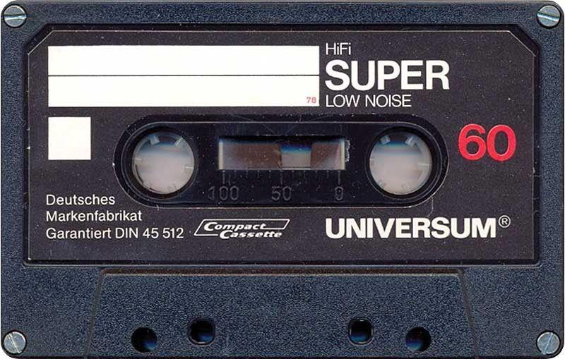 UNIVERSUM HiFi SUPER 60