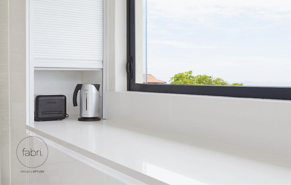 Recanto para pequenos eletrodomésticos :: Nook for small appliances #FabriDesignAttitude