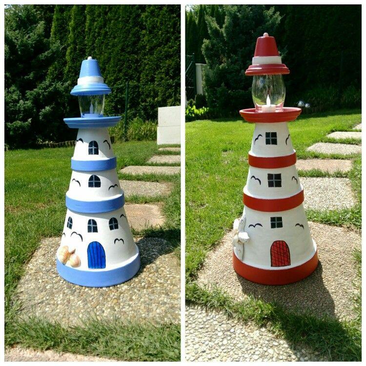 22+ Garten leuchtturm mit beleuchtung ideen